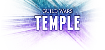 Guild Wars Temple